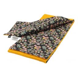 HARRIS TWEED LINED SCARF YELLOW LIBERTY LINING OPEN_clipped_rev_1.jpg