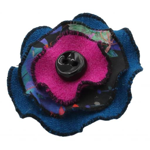 Circle Corsage Blue Euphoria.jpg